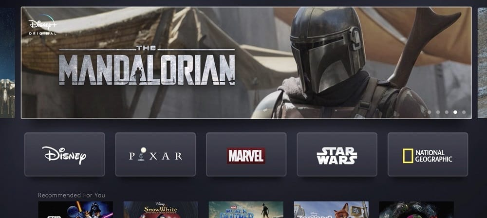 The Mandalorian: la solution de Disney+ pour lutter contre le binge-watching !