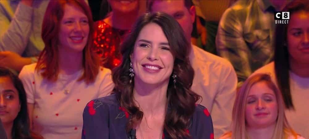 TPMP: Sophie Coste draguee par Francois Fillon ? Elle balance !