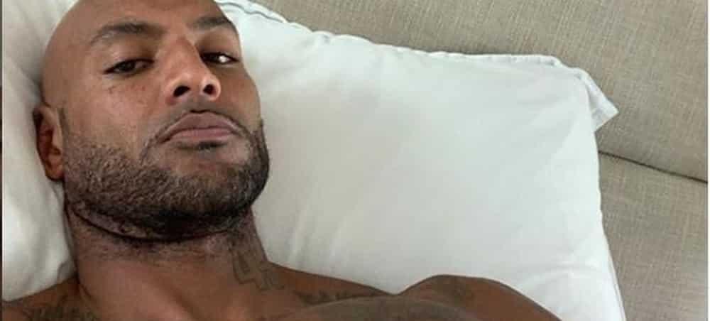 """Booba de retour sur Instagram: """"Cette page n'est qu'amour"""" ! (PHOTO)"""