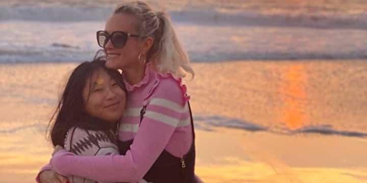Laeticia Hallyday maman: sa belle déclaration d'amour à Jade et Joy !