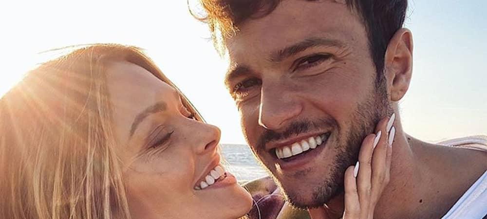 Caroline Receveur et Hugo Philip d adorables photos de couple dévoilées 1000