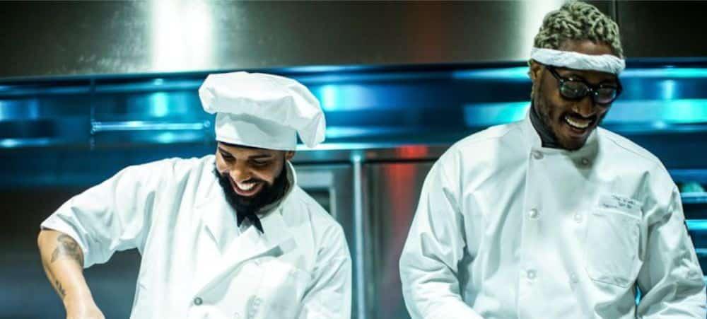 "Drake et Future remixent ""Life is Good"" avec DaBaby et Lil Baby ! (SON)"