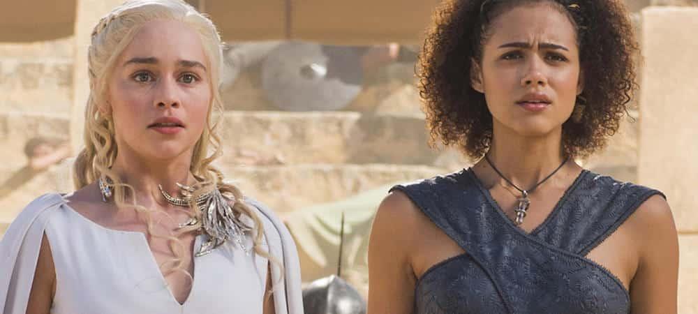 Game of Thrones: une star de la saga rejoint la série d'action de Kevin Hart !