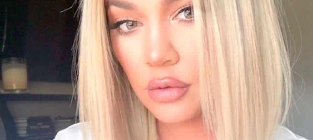 Khloé Kardashian enceinte d'un deuxième enfant avec Tristan Thompson ?