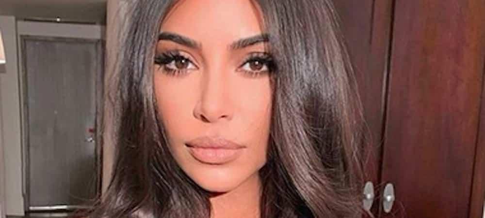 Kim Kardashian en famille: elle dévoile des clichés inédits des 2 ans de Stormi !