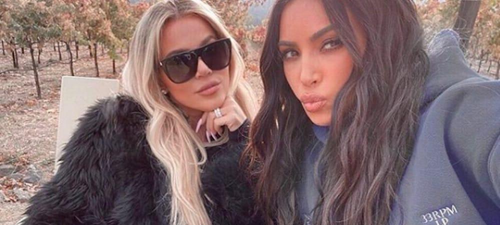 Kim Kardashian invite Tristan Thompson à dîner sur KUWTK !