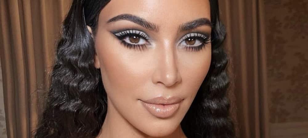 Kim Kardashian reine d'Instagram: elle passe un cap important !
