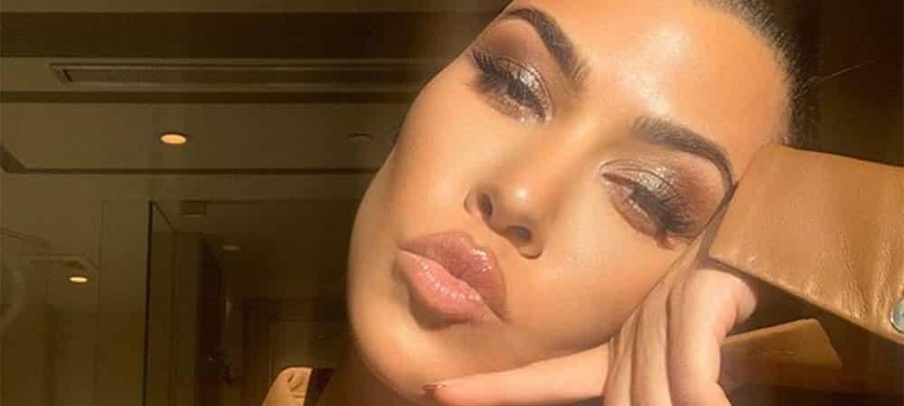 Kourtney Kardashian: gâtée par ses enfants pour la Saint-Valentin !1000