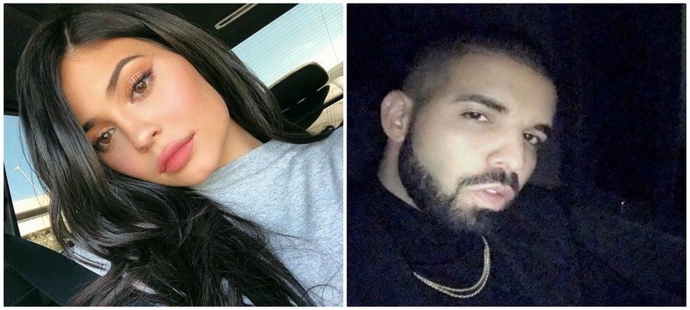 Kylie Jenner trop proche de Drake ? Travis Scott réagit !
