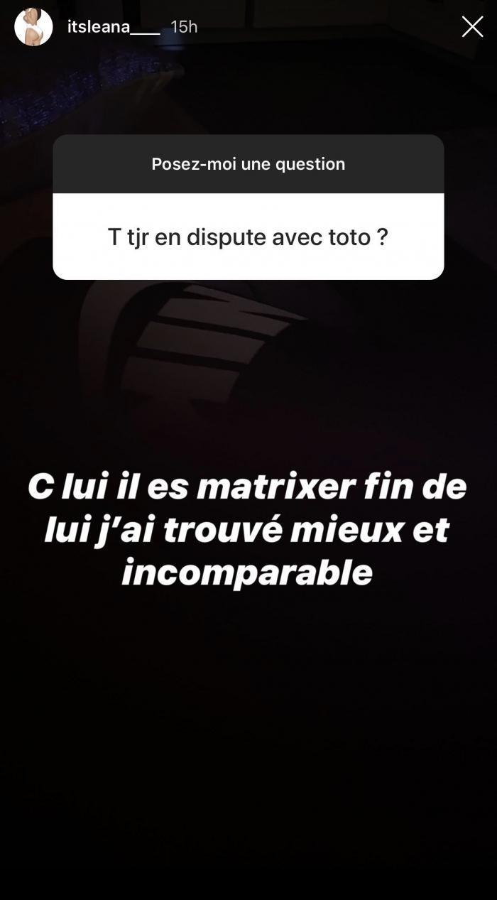 Léana (La Villa 5) et Thomas en guerre ? Ils balancent sur Instagram !