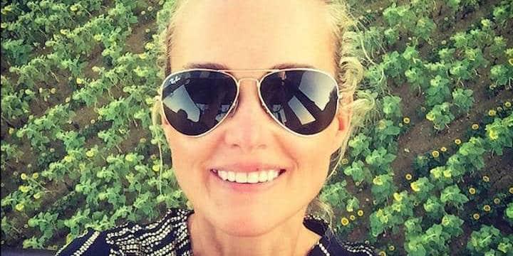 Laeticia Hallyday: sa meilleure amie Hélène Darroze se confie sur la maternité !