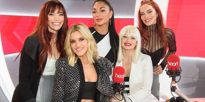 """Les Pussycat Dolls font un retour torride avec le clip """"React"""" ! (VIDEO)"""