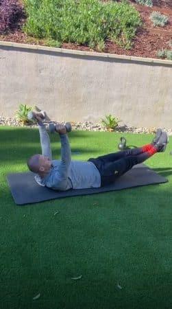 M Pokora prêt à reprendre le Pyramide Tour: il dévoile son training !