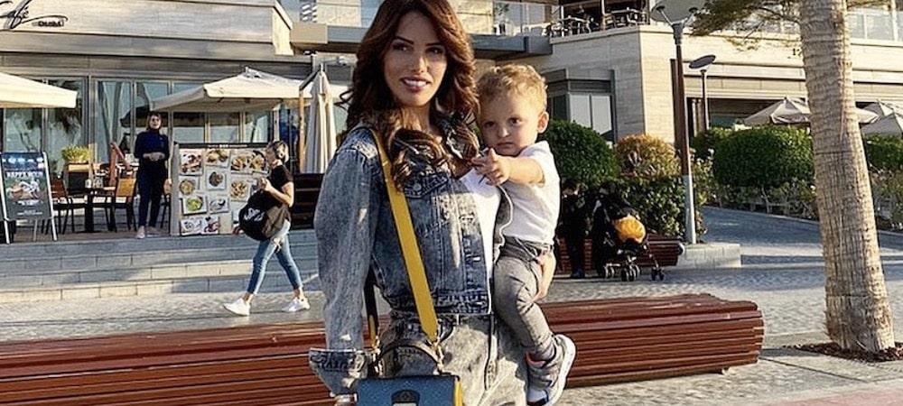 Manon Marsault: son fils Tiago retardé ? A deux ans, il ne parle pas !