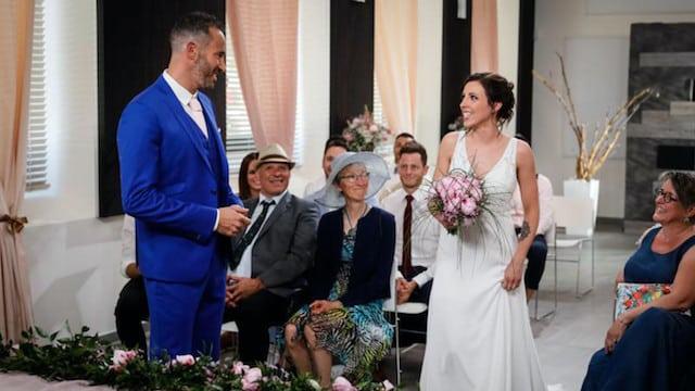 Mariés au premier regard: le salaire des candidats révélés !