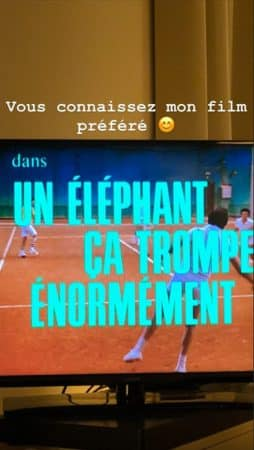 Matthieu Delormeau fan de cinéma: il dévoile son film préféré ! (PHOTO)