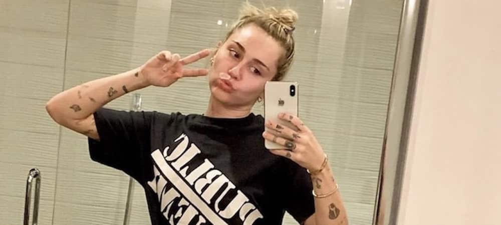 Miley Cyrus: tout savoir sur son frère Trace ! (PHOTO)