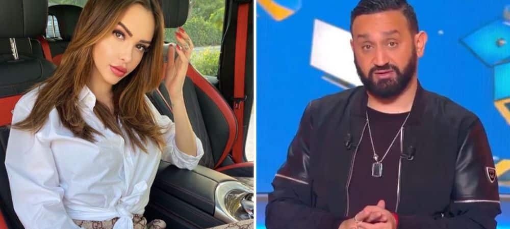 Nabilla: Cyril Hanouna président de la République ? Elle est pour !