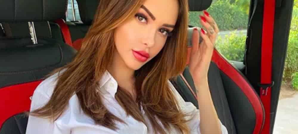 Nabilla lynchée sur Twitter à cause de son sac: elle répond !