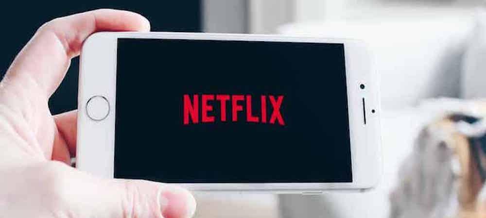 Netflix prépare une série sur les dangers des réseaux sociaux !
