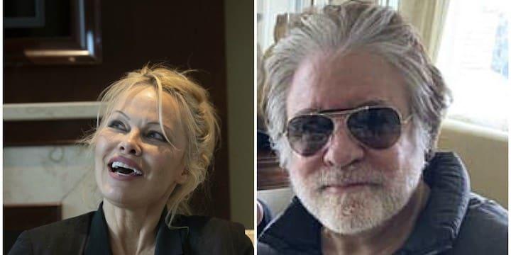 Pamela Anderson mariée 12 jours à Jon Peters: elle regrette amèrement !