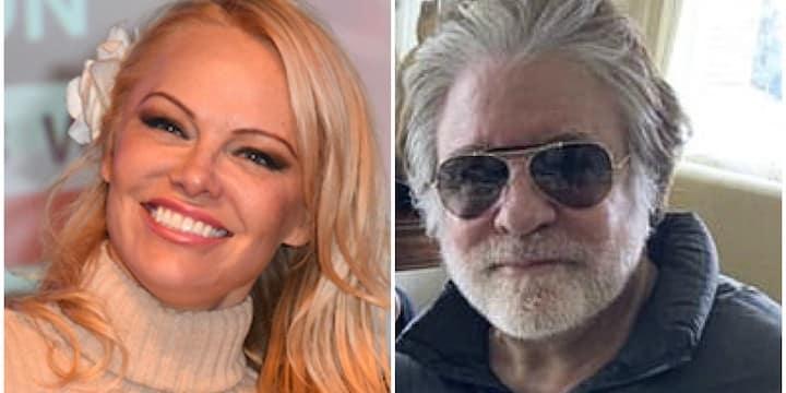 Pamela Anderson séparée de Jon Peters: leur texto de rupture dévoilé !