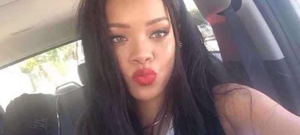 Rihanna: un homme prétend être le père de son futur bébé, elle réagit !