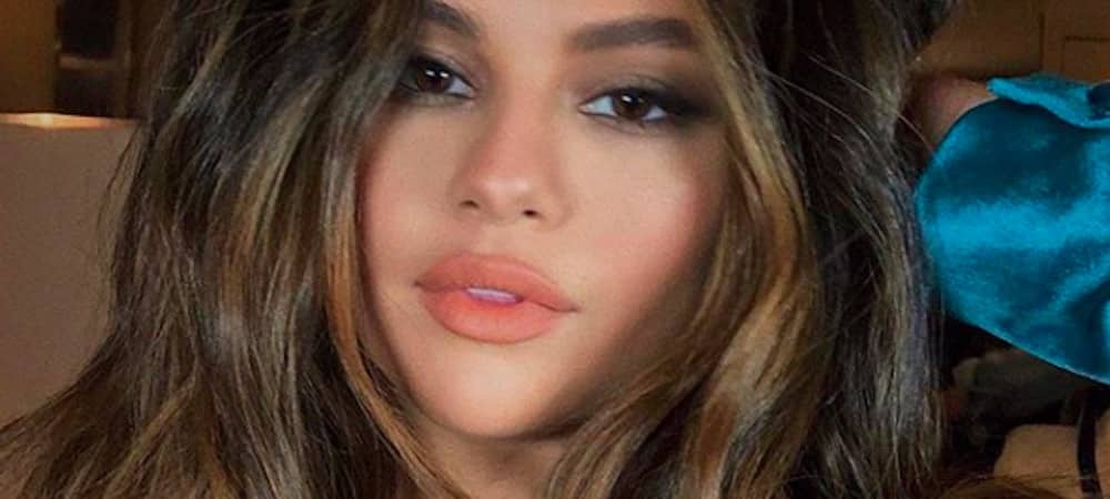 """Selena Gomez: d'après elle Instagram """"détruit une génération"""" !"""