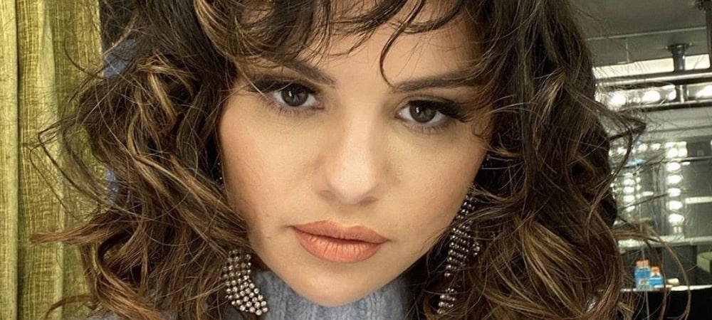 Selena Gomez prête à arrêter la musique ? Ce message qui inquiète ses fans !