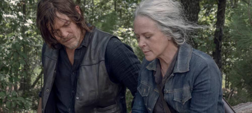 The Walking Dead saison 10: ce titre d'épisode tease la mort d'un personnage !