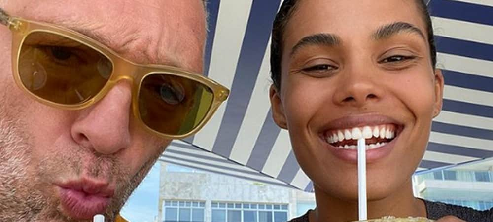 Tina Kunakey torride en bikini: Vincent Cassel adore ! (PHOTO)