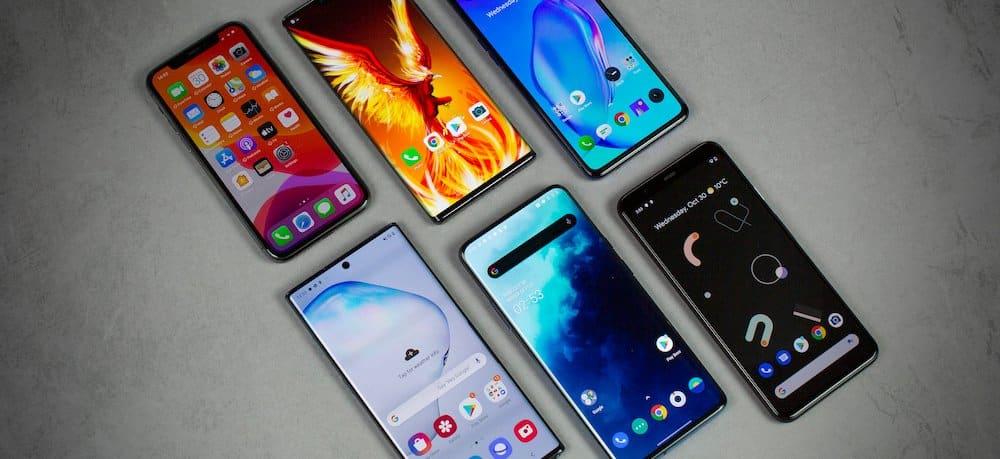 Apple, Samsung: Top 10 des bestsellers de 2019 !