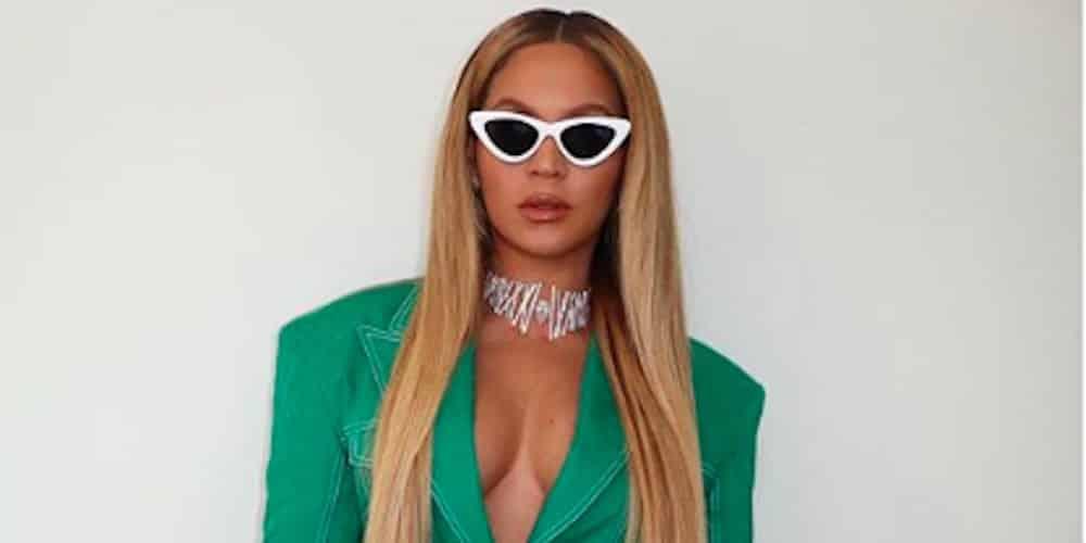 Beyoncé à l'hommage à Kobe Bryant: elle fait polémique !