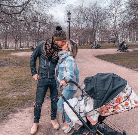 Carla Moreau et Kevin Guedj Paga se moque du couple 640
