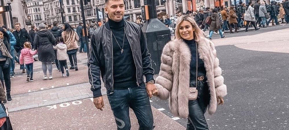 Carla Moreau et Kevin Guedj interviewés par un magazine londonien !