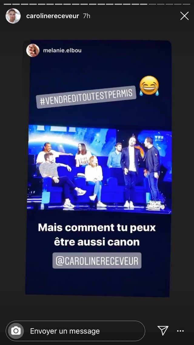 Caroline Receveur dans VTEP avec Arthur: ses fans adorent !