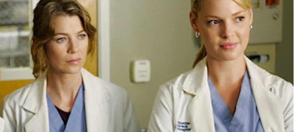Grey's Anatomy: Katherine Heigl change radicalement de look, Ellen Pompeo reagit !