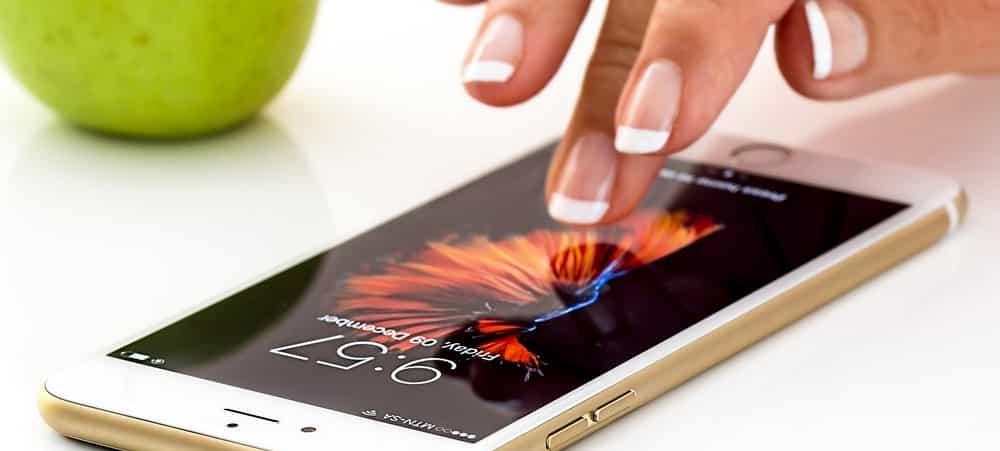 iPhone 9 l'entree de gamme serait lance en avril 2020