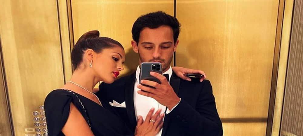 Iris Mittenaere et Diego El Glaoui: les amoureux sont inséparables !