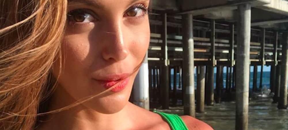 Iris Mittenaere très déprimée: elle se confie sur Instagram !