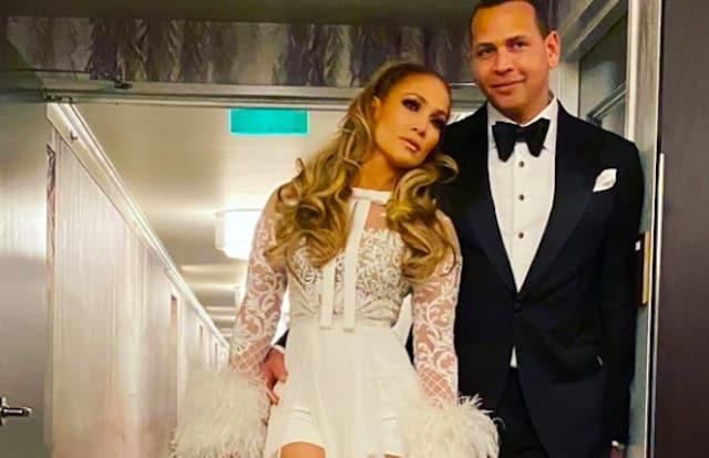 Jennifer Lopez: tout savoir sur son mariage avec Alex Rodriguez !