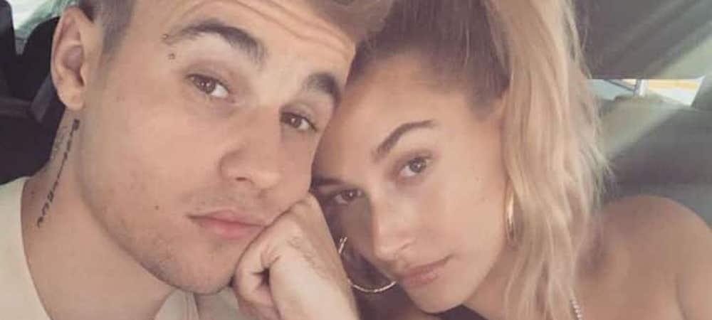 Justin Bieber romantique sa belle declaration a Hailey Baldwin