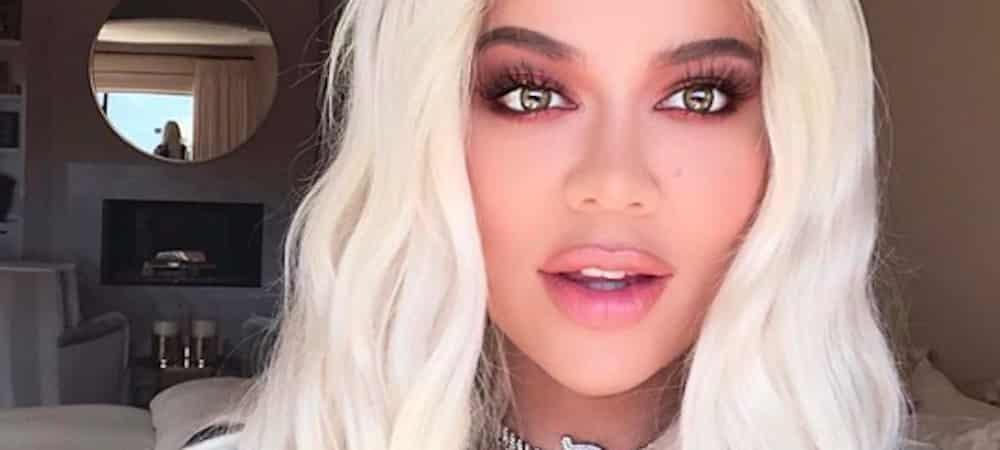 Khloe Kardashian très amincie: elle dévoile sa nouvelle silhouette sur Instagram !