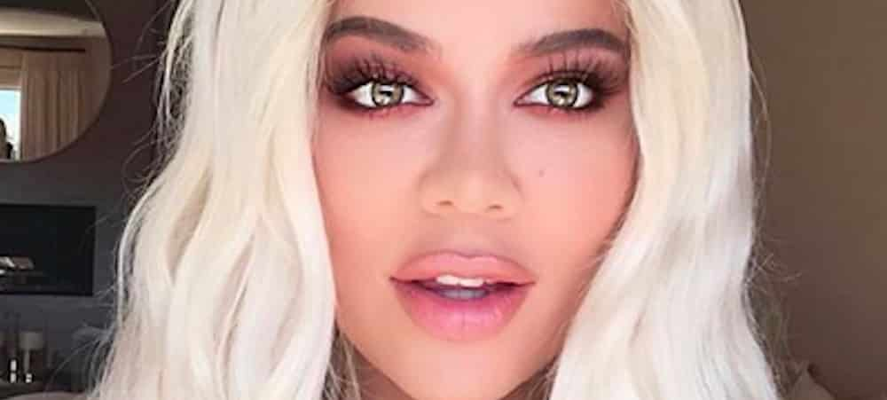Khloé Kardashian: Tristan Thompson lui souhaite une bonne Saint-Valentin !