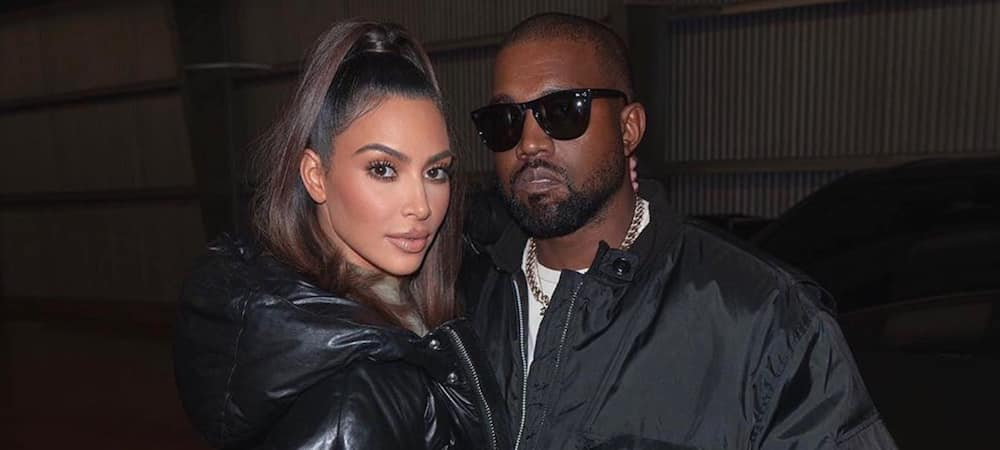 "Kim Kardashian: les choristes de Kanye West interprètent ""The Box"" de Roddy Ricch !"