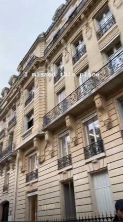 Kim Kardashian prete a revenir à Paris malgre son agression ? Elle se confie !