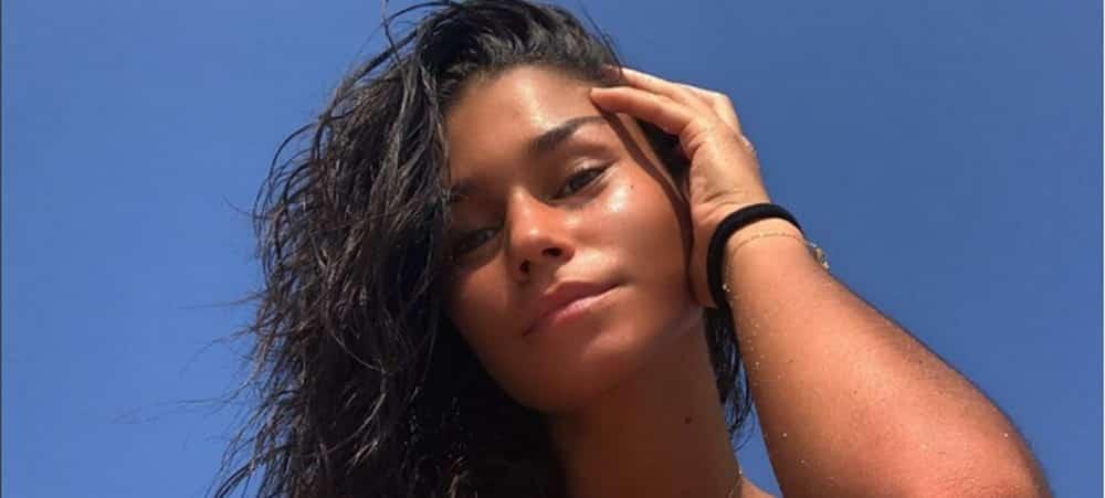 Koh Lanta 2020 accusee d'etre trop sexy en bikini, Ines reagit au buzz