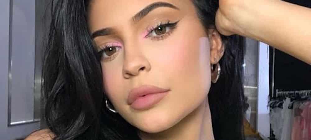 Kylie Jenner: sa fille Stormi adore prendre la pose !