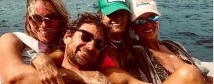 Laeticia Hallyday américaine: sa relation avec Pascal Balland facilitée !
