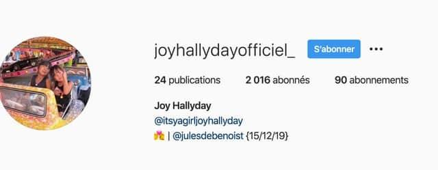 Laeticia Hallyday: sa fille Joy, 11 ans, est en couple !